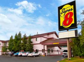 Super 8 Fairbanks, Fairbanks