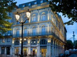 , Bordeaux