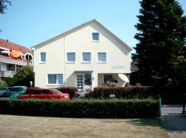 Haus Steinbach, Kellenhusen