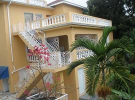 Dunn's Villa Resort, Montego Bay