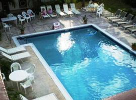 Island Resort and Gold Club, Freeport