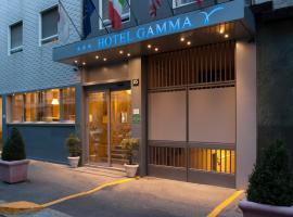 Hotel Milano Lambrate  Stelle