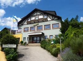 TIPTOP Hotel Burgblick, Thallichtenberg