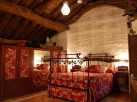 Casa Rural El Vasar, Anora