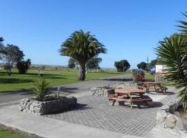 Ohiwa Beach Holiday Park, Opotiki