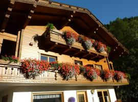 Pension Appartement Ambrosi, Heiligenblut