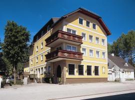 Hotel Lindner, Vöcklabruck