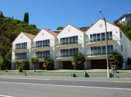 Breakwater Apartments, Napier
