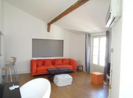 Colombet - Appartement Sainte Ursule, Montpellier