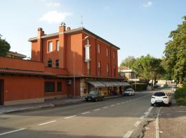 Hotel Zighy, Pianoro