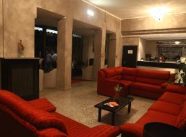 Hotel Pineta, Cagli
