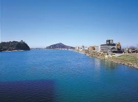 Shunjuan Hasshokaku Mizunowo, Kakamigahara