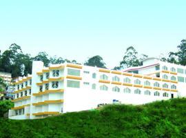 Hotel Pleasant Stay - La Flora, Kodaikānāl