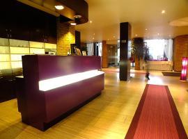 Hotel Garbsener Schweiz, غاربسن