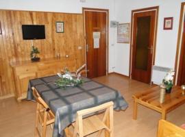 Apartamentos Meritxell Sherpa, Pas de la Casa