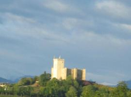 Résidence Le Beau Site, Capvern