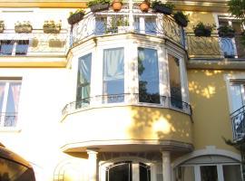 Chambre d'hôtes Chez Marilé, Bry-sur-Marne