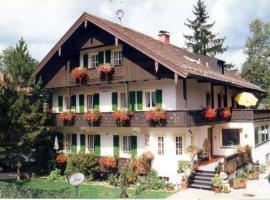 Hotel Landhaus Iris, Bad Tölz