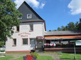 Forsthaus Bell, Völkenroth