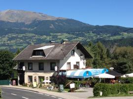 Gasthof-Pension Reidnwirt, Baldramsdorf