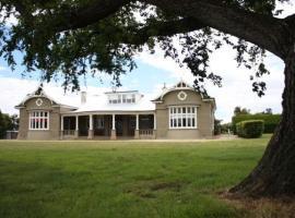 Brambletye Lodge, Conara Junction