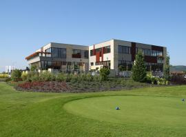 Hotel Beroun Golf Club, Beroun