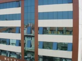 Elit Asya Hotel