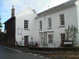 White Hall Bed & Breakfast, Crickhowell