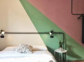Hotel Cappello, Cesena