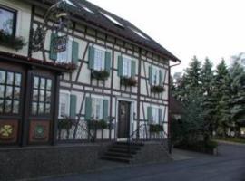 Zum Alten Fritz, Asbach