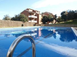 Aparthotel del Golf, Sant Cugat del Vallès