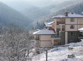 Villa Progled, Pamporovo