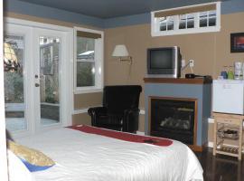 Meadowbrook Suite, Brackendale