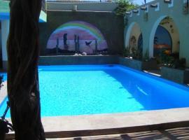 Villa Gemma B&B, La Paz