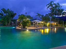 Nimrod Resort Apartments, Port Douglas