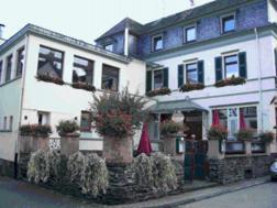 Hotel-Weinhaus Heinrich Haupt, Kobern-Gondorf