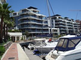 Mountain Marina Luxury Apartments, Le Cap