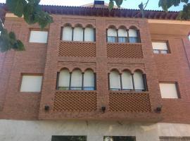 Apartamentos Comendador 1, Azuqueca de Henares