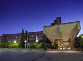 , Segovia