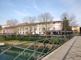 Hotel Ristorante Vergani, Fara Gera d'Adda