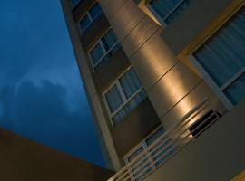 Agua Dulce Hotel, Tandil