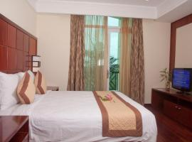 DLGL - Dung Quat Hotel, Binh Thanh