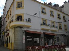 Hostal La Otra Casa, Béjar