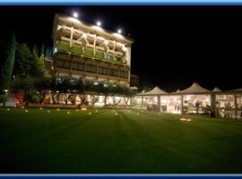 Hotel Isola di Lauria, Lauria Inferiore