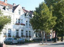 Hotel Kaufhold - Haus der Handweberei, Waltrop