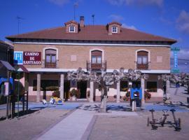 Hostal Camino de Santiago, Frómista