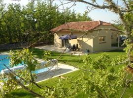 La Maison Al Combel, Fontanes