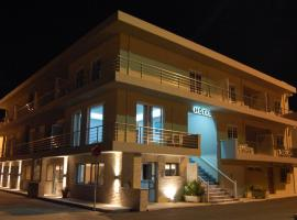 Hotel Antirrio, Antirrio