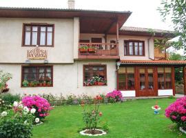 Guest House Bolyarka, Koprivshtitsa