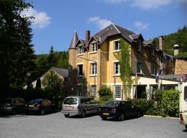 Hotel Ermitage du Moulin Labotte, Haybes
